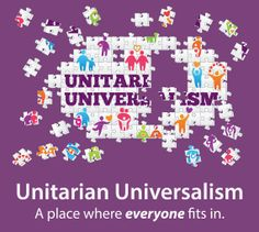 Do not use this image without paying for it.  Unitarian Universalism: Where EVERYONE fits in - Poster