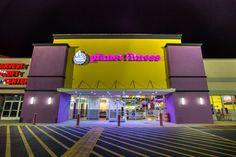 Planet Fitness Gyms in Opelika, AL