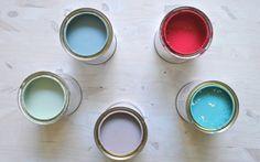 En este tutorial de la chalk paint Autentico y sus productos verás que para usarlos no necesitas conocimientos especiales. Su uso es sencillísimo y solo deberás tener en cuenta los pequeños consejos que te damos a continuación. Y además, como no huele, podrás usarala dentro de de tu... #chalkpaint
