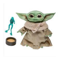 Yoda Baby I Am Star Wars 3D Pop Up Card Hon Solo The Child Mandalorian Cute Fun