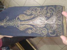 ottoman cepken from 1850