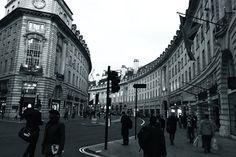 Regent Street@LONDON2014