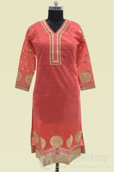 http://www.mangaldeep.co.in/latest-kurties/refresing-peach-chanderi-silk-kurti-6226 For more details contact us : +919377222211 (whatsapp available