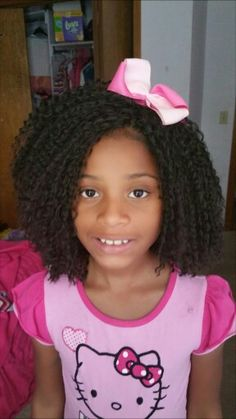 Crochet Braids Kid Friendly : friendly kids crochet cornrows twists crochet braids forward crochet ...
