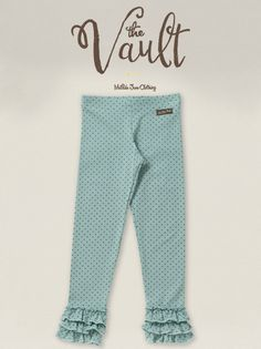The Vault- June 2015: Rainy Day Leggings