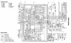 volkswagen diy tips for changing fuses beetle volkswagen jettaelectrical wiring diagram of volkswagen golf mk1