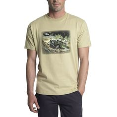98a30c7e 9 Best Land Rover T-Shirts images | Landing, Land rovers, Fluid ounce