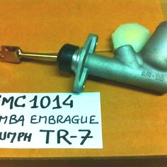 GMC1014 Bomba embrague TR7
