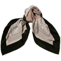 Pre-owned Loewe Scarf/Wrap ($95) ❤ liked on Polyvore featuring accessories, scarves, apparel & accessories, clothing accessories, scarves & shawls, multi colored scarves, print scarves, colorful scarves, tie scarves and wrap scarves