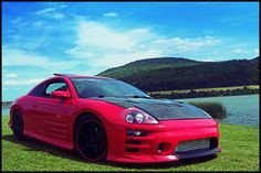 Club3G Forum : Mitsubishi Eclipse 3G Forums. Gives me another idea for my Eclipse