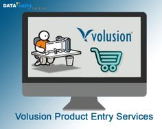 Read why it has become essential for business owners to avail professional volusion product entry services for their eStore from a specialized company?