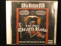 #rapmusic #lifeafterdeathrow #music #cd #dvd #crookedi #game #icecube #e40 #paulwall #lilrob #wc #ebid