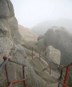 Pathways: At Seoraksan National Park, South Korea - One Million Photographs Seoraksan National Park, One In A Million, Pathways, South Korea, Mount Rushmore, Hiking, Challenges, Camping, Adventure