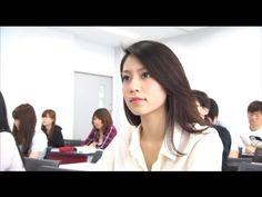 2014神奈川大学CM(神大で学ぶ編)