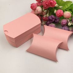 pink paper boxes blank candy box pillow box wedding DIY gift boxes small storage box for jewelry accessory/Cosmetics Clothing Packaging, Jewelry Packaging, Gift Packaging, Packaging Ideas, Paper Gift Box, Diy Gift Box, Paper Boxes, Gift Boxes, Candy Boxes