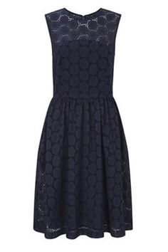 10 lace dresses that are proper but not prim