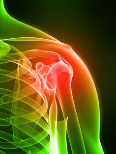 The most common reason for undergoing shoulder replacement surgery is osteoarthritis.