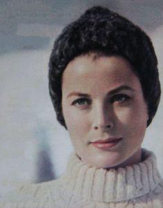 Grace of Monaco, 1962
