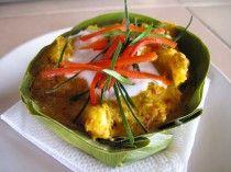 Amok curry