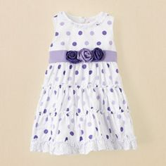 Dress for Pictures - Avlyn