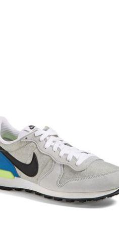 062aa079c3f2 Nike  Internationalist  Sneaker (Men) - Blogs inspired Nike Air Max For  Women