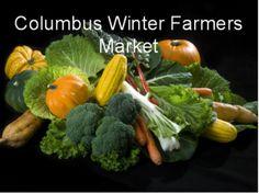 Columbus (OH) Winter Farmers' Market