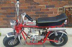 RUPP Minibike