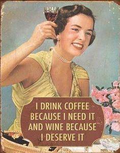 Wish I liked wine...