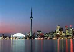 Visit Toronto and nearby Niagara Falls, amongst other highlights, during this glorious Ontario self-drive tour. See all hand-picked activities. Visit Toronto, Toronto City, Toronto Canada, Tour Du Canada, Canada Rail, Audley Travel, One Day Trip, Cn Tower, Outdoor Spaces