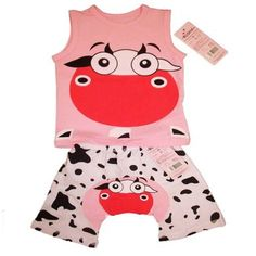 >> Click to Buy << 2017 summer baby clothing sets  infant pure combed cotton short sleeveless vests PP pants suit boy or girl clothes #Affiliate