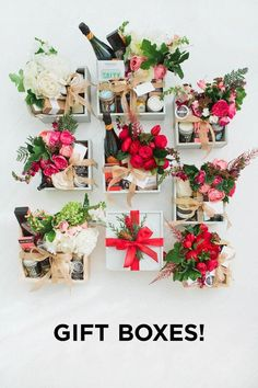 Find that perfect souvenir for any situation you have got coming up. Our gift fruit filled gift baskets are choked with something that exceptional for everyone on your private list The Gift Basket Pros Valentine Gifts, Holiday Gifts, Christmas Gifts, Valentines Flowers, Gift Hampers, Gift Baskets, Cadeau Client, Curated Gift Boxes, Deco Floral