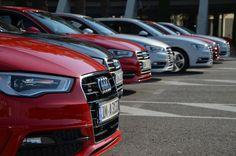 Der neue Audi A3 // Vorstellung und Testfahrt auf Mallorca // Bericht im motoBlog!