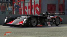 2003 Panoz LMP-01 #11 JML Team Panoz #car