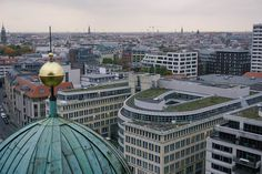 What To Do In Berlin? — Bonjour Luce
