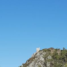 Nemmeno una settimana fa' sembrava estate.  #parcodellamaremma #hiking #castelmarino #igersmaremma