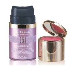 SKIN79 Oriental Gold BB Cream with Lip & Cheek Tint - For Sale Check more at http://shipperscentral.com/wp/product/skin79-oriental-gold-bb-cream-with-lip-cheek-tint-for-sale/