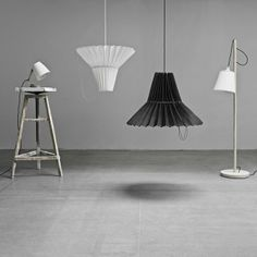 Potential Energy by WHATSWHAT #design #furniture #lamp