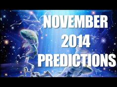 Video Subject - Love Horoscope For November - Pisces November 2014 Horoscope, Career , Finance , Love Relationships , Health predictions etc. Check out these predictions and much more here: http://www.horoscopeyearly.com/love-horoscope-for-november/