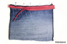Making bags from old jeans Pencil Case Tutorial, Clutch Pattern, Old Jeans, Cosmetic Case, Bag Making, Pencil Cases, Sewing Patterns, Pouch, Embroidery