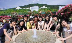 Du học tại Hàn Quốc