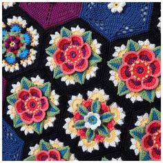 Our handy pack contains all the yarn you need to make Jane Crowfoot's beautiful Frida's Flowers blanket! Inspired by the Mexican artist Frida Kahlo, and the traditions of Mexican folk art, Frida's Flowers is stunningly vibrant combination of overlay flower work and dramatic contrasts, a real treat for the senses! Learn more on the blog! Stylecraft Classique Cotton DK is a soft, beautiful and well spun 100% cotton yarn. Perfect for crochet with its crisp stitch definition.