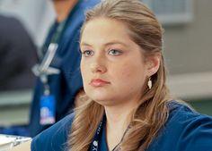 Zoey is our hero!! - Nurse Jackie