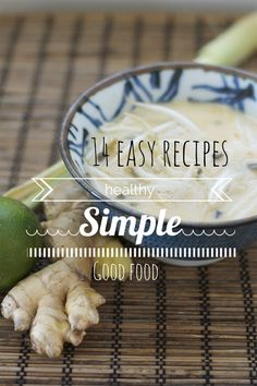 14 Easy Dinner Recipes (That are healthy & frugal too!). These are some of our favorite, easy recipes ideas for nourishing dinners.#healthyeatingparty