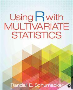 Using R With Multivariate Statistics