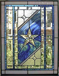 Image result for stained glass stars patterns