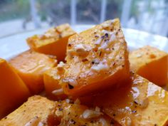 Roast pumpkin 057