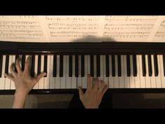 Drastic measures an energetic and vivacious intermediate piano solo