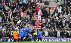 Newcastle - Sunderland (Tyne–Wear derby)