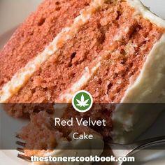 Red Velvet Cake   from the The Stoner's Cookbook (http://www.thestonerscookbook.com/recipe/red-velvet-cake)