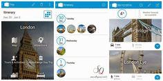 Aplicativos úteis para quem vai viajar    por Débora Resende | Salto Quinze       - http://modatrade.com.br/aplicativos-teis-para-quem-vai-viajar